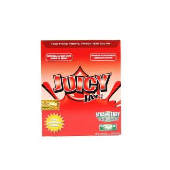 """Juicy Jays """"Erdbeere / Strawberry"""" KS Slim"""