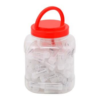 Joint Mundstuck aus Glas 30er Pack