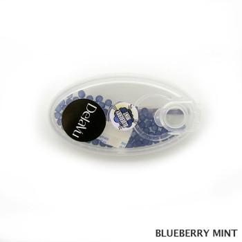 Aromakugeln für Zigaretten 100 Kügelchen Blueberry Mint