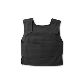 Weste Kugel sicher free size Black